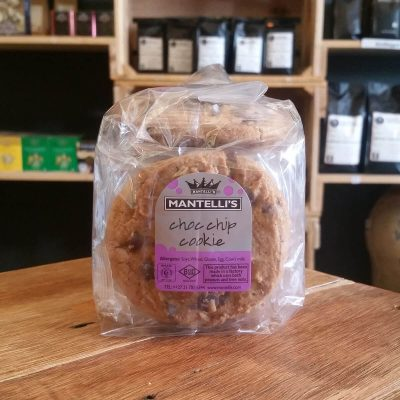 Mantelli's Choc Chip Cookies (10)
