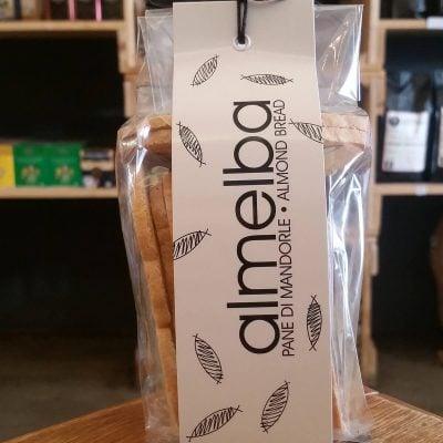 Almelba Almond Bread