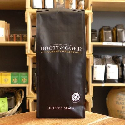 Bootlegger Coffee Company 100% Arabica Coffee (Beans 225g)