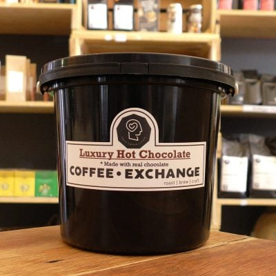 Coffee Exchange Luxury Hot Chocolate (500g) Store